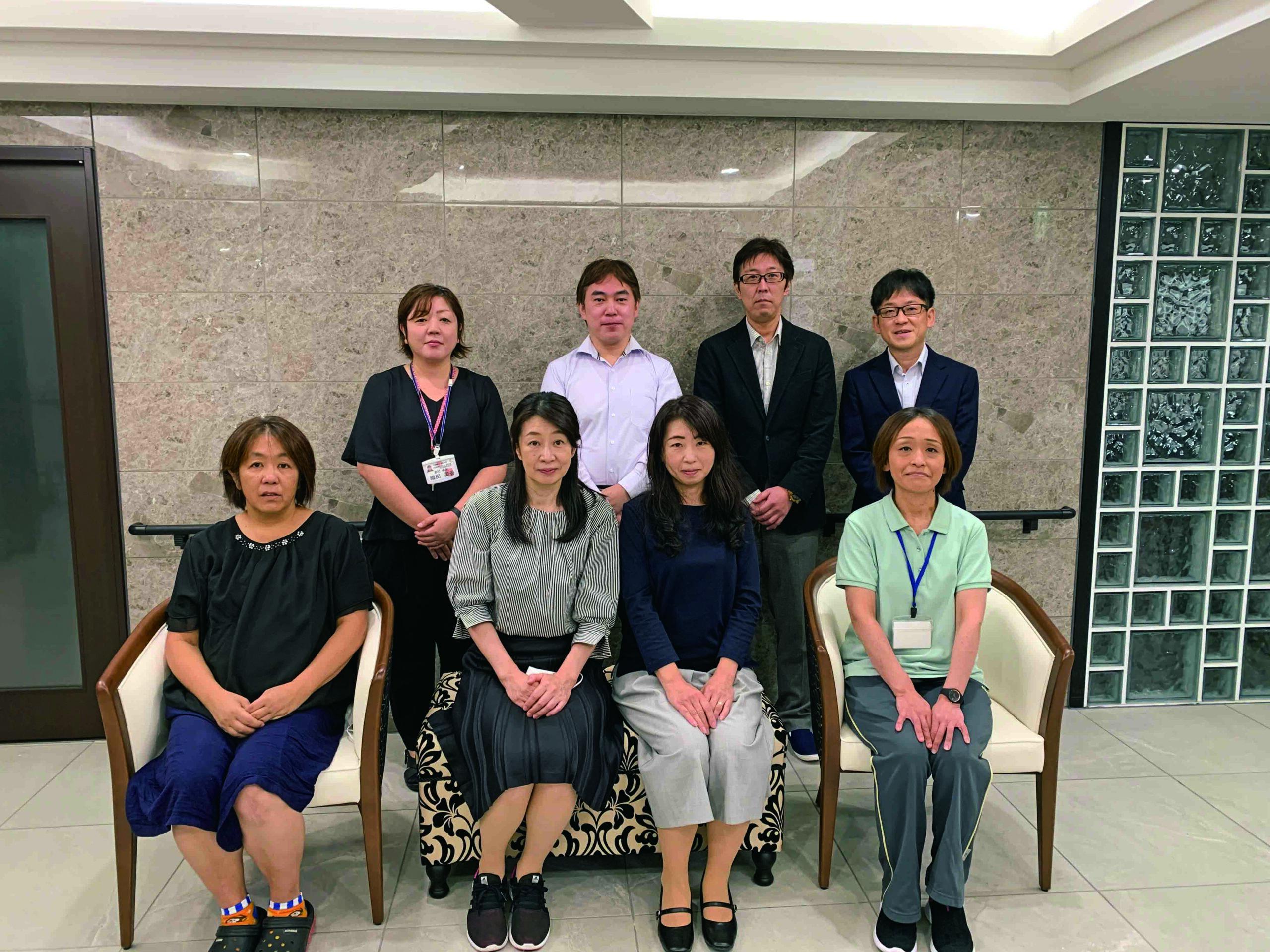 「充実の福利厚生で福祉の世界を変える。東京進出の社会福祉法人「三養福祉会」」のアイキャッチ画像