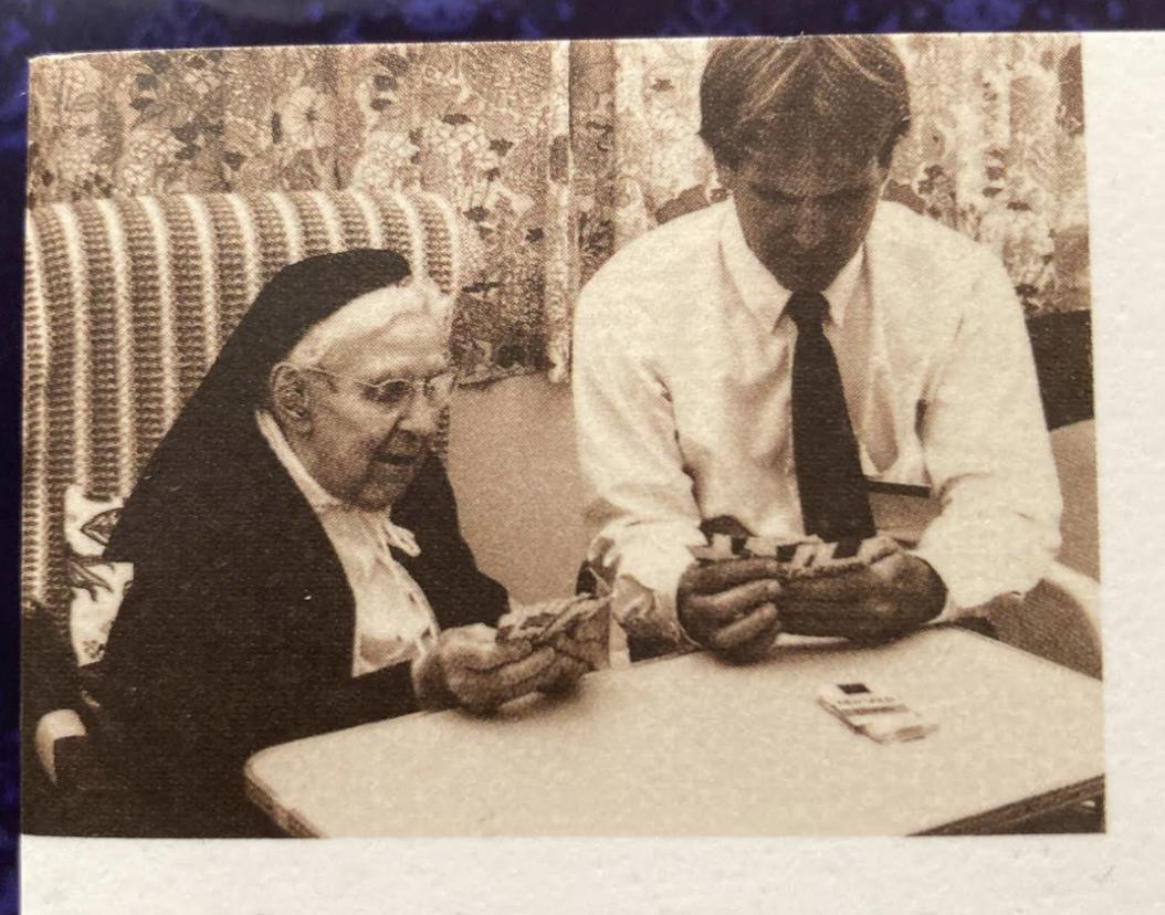 「【書評】『100歳の美しい脳_アルツハイマー病解明に手をさしのべた修道女たち 』」のアイキャッチ画像